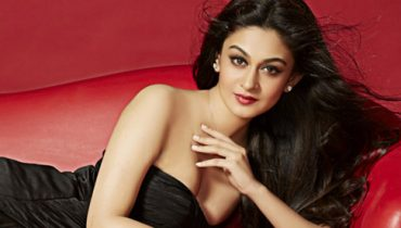 Aishwarya Arjun Height, Weight, Age, Affairs, Husband & Facts